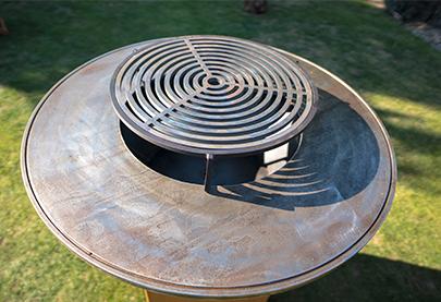 taranis grill